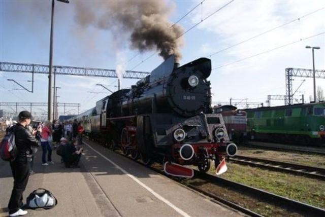 Wolsztyńskie parowozy znowu poprowadzą pociągi pasażerskie!