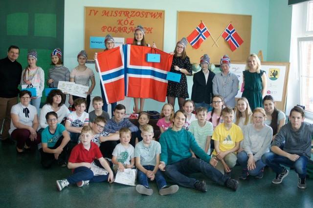 IV Mistrzostwa Kół Polarnych w Borowym Młynie