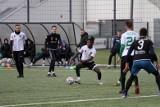 Aboubacar Conde, nowy piłkarz 3-ligowej Stali Stalowa Wola: Koledzy byli zaskoczeni, że rozmawiam po polsku