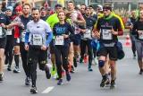 13. PKO Poznań Półmaraton - ZDJĘCIA UCZESTNIKÓW. Biegłeś w półmaratonie? Znajdź się na zdjęciach!