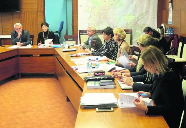 Komisja ds. kultury w radzie miasta poznała założenia budżetowe w dziedzinie kultury na rok 2019
