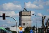 Poznań: Trwa remont budynku Uniwersytetu Ekonomicznego w Poznaniu. Co zmieni się w Collegium Altum i kiedy zakończenie robót?