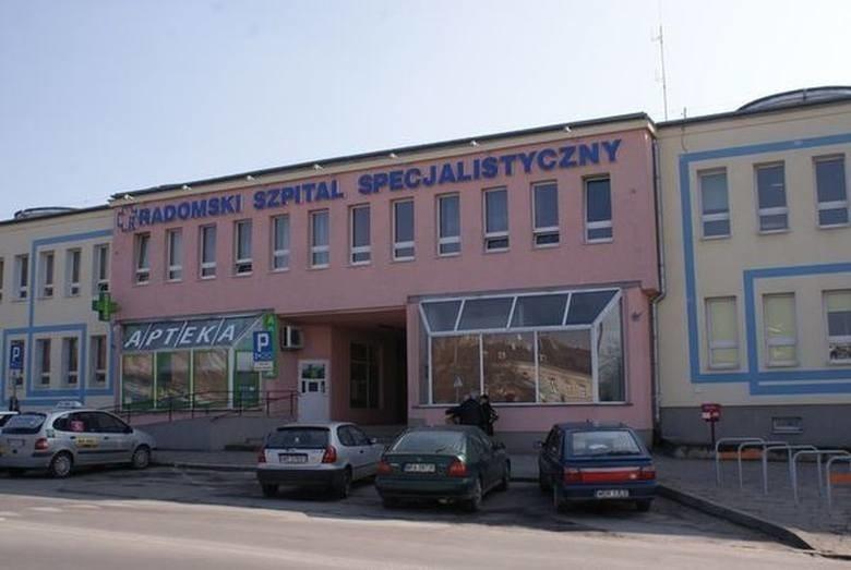 Zagadkowa śmierć trzyletniej dziewczynki w radomskim szpitalu. Sprawą zajmuje się prokuratura