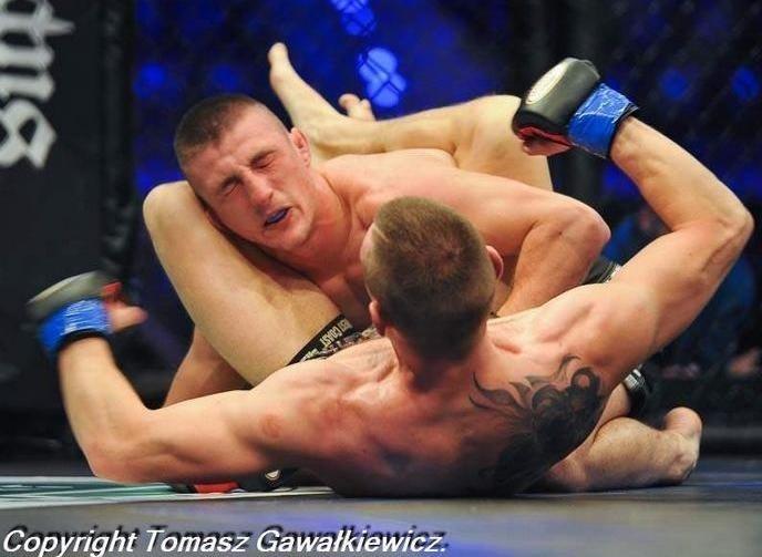 Gala MMA Soul FC 3 w Zielonej Górze (zdjęcia)