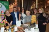 Kiełbasa, miód, sękacz i rejbak zostały docenione na poznańskiej Polagrze  i nagrodzone prestiżową nagrodą Kulinarnej Perły