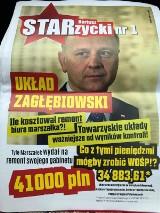 Wojewoda z PiS odda uchwałę pis-owskiego zarządu województwa do rozpatrzenia Sądowi Administracyjnemu?