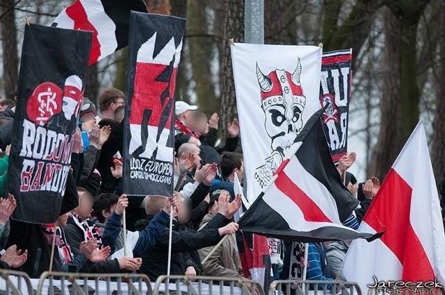 Spotkanie Zawiszy z ŁKS-em rozegrane zostanie w sobotę o 14:00.