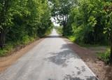 Zakończył się remont trzech dróg gminnych pod Lipskiem. Prace kosztowały ponad 800 tysięcy złotych