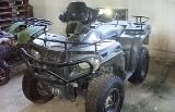 Wojsko sprzedaje quady, rowery i samochody pilnie i prawie za darmo. Najnowszy przetarg AMW