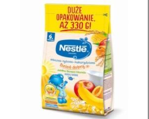 Główny Inspektor Sanitarny wydał ostrzeżenie dotyczące żywności. Wprodukcie Sinlac oraz niektórych innych kaszkach firmy Nestle przekroczononajwyższy dopuszczalny poziomu kadmu.