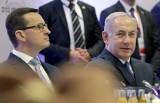 Polska i Izrael znowu nie umieją mówić jednym głosem