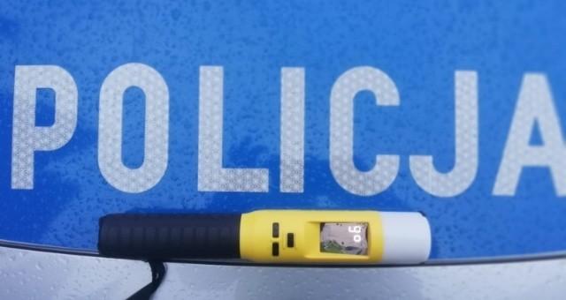 Policjanci z Przeworska prowadzili wczoraj akcję kontroli trzeźwości.