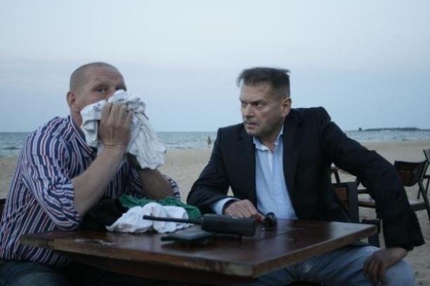 Jasnowidz Krzysztof Jackowski i detektyw Krzysztof Rutkowski współpracowali ze sobą wz. ze sprawą zaginięcia Iwony Wieczorek.