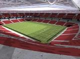 Stadion Widzewa może być większy i tańszy od stadionu ŁKS