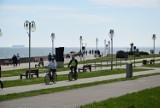 Na Bulwarze Nadmorskim i Skwerze Kościuszki miasto wymieni latarnie. Na bardziej ekologiczne