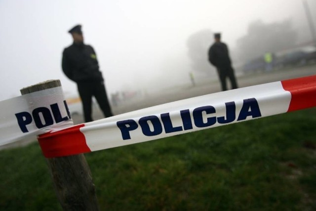 Zwłoki mężczyzny w Woli Krzysztoporskiej. Ciało znalazł brat 41-latka w wielkanocny poniedziałek, 2 kwietnia