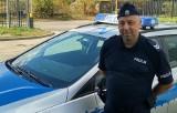 Dzielnicowy uratował życie 87-latki z Gdańska. Szybko zareagował na sygnał córki starszej pani