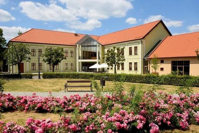 Mediateka w Wieliczce