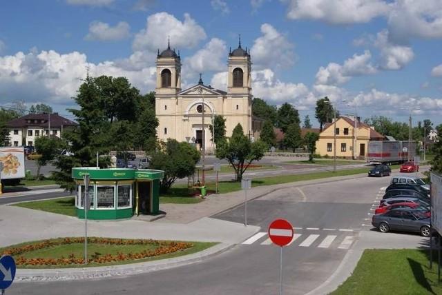 Lada dzień rozpocznie się remont Dużego Rynku w Czyżewie