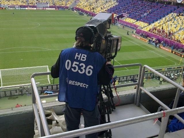 Mecz Real Valladolid - Real Madryt będzie można obejrzeć w Canal+ Sport