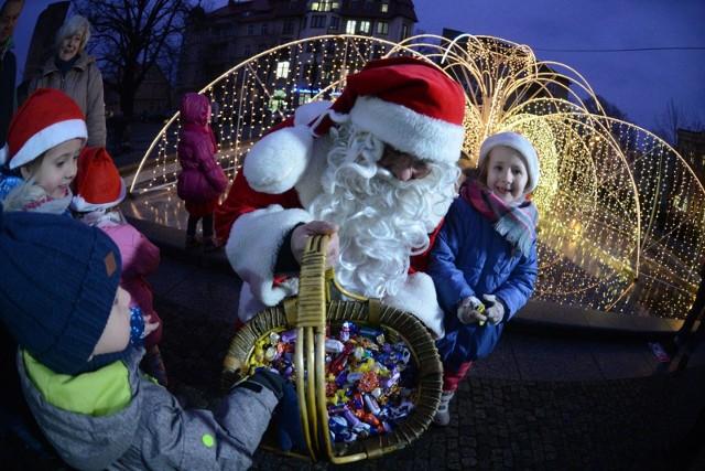 Życzenia Wigilijne - wierszyki na Boże Narodzenie 2017.