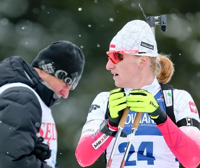 Magdalena Gwizdoń będzie jedną z kandydatek do medalu