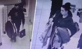 Rozpoznajesz mężczyznę i kobietę? Policja uważa, że mają związek z kradzieżami [zdjęcia]