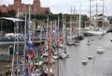 Regaty The Tall Ships Races 2021. Zostały już tylko cztery miesiące. Finał The Tall Ships Races 2021 w Szczecinie