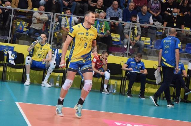 Zbigniew Bartman był zawodnikiem Stali tylko przez parę miesięcy.