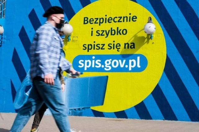 NSP 2021 odbywa się w terminie od 1 kwietnia do 30 września 2021 r., według stanu na dzień 31 marca 2021 r., godz. 24.00