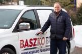 Wyborcza ofensywa sokólskiego posła. Baszkobusem będzie przemierzał region (zdjęcia)