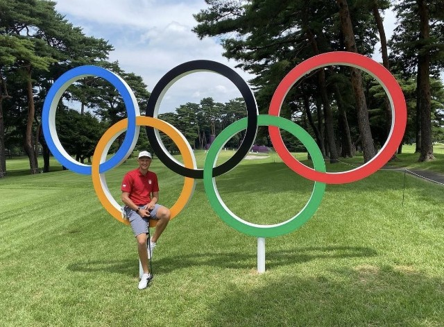 Adrian Meronk: Jeśli będę grał w granicach moich możliwości, to będę celować w medal