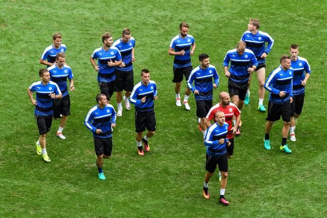 Znamy składy na mecz Rosja - Słowacja