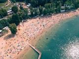 STRZELCE KRAJEŃSKIE Lato coraz bliżej! Jedna z najpiękniejszych plaż w regionie z nowym administratorem! Co zmieni się nad jeziorem Lipie?