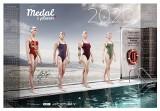 Piękne pływaczki w kalendarzu (ZDJĘCIA). Zbierają na nagrody na mistrzostwa Polski - Tchórz, Sztandera, Fiedkiewicz, Wasick