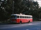 Kiedyś i dziś: miał być tramwaj, ale pojawił się trolejbus. Trajtki od ponad pół wieku przemierzają ulice Lublina. Zobacz unikalne zdjęcia