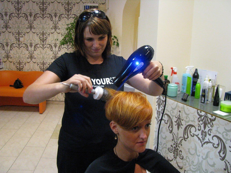 Efekt Professional Nowy Salon Fryzjersko Kosmetyczny W Białymstoku