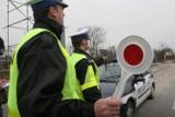 Dolny Śląsk: 8 wypadków i 24 pijanych kierowców (STATYSTYKI POLICJI)