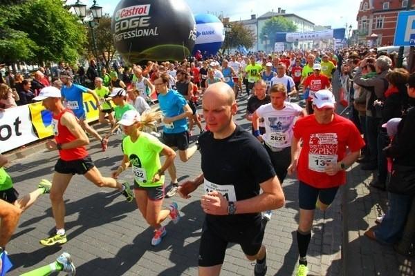3. Bieg 10km Szpot Swarzędz