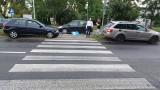Prawo na drodze. Bezpieczeństwo pieszych w Polsce poprawiło się o... 3 procenty. O tyle jest mniej wypadków