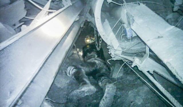 JSW po tragedii w Zofiówce wprowadza nowy system śledzenia górników pod ziemią