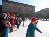 Ferie 2015 w Bytomiu: Zakończenie ferii - wielka impreza na lodowisku [ZDJĘCIA]
