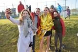 Maraton w Oleśnie. Kto wygrał Mistrzostwa Polski w maratonie [wideo, zdjęcia]
