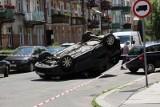 Niebezpieczne miasta w Polsce. Tu dochodzi do wielu wypadków. Na liście są miasta z regionu! [RANKING MIAST 2021]