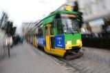 MPK Poznań: Zmiana trasy tramwaju nr 29