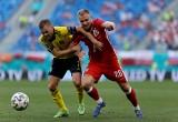 Euro 2020. Siedem klubów Ekstraklasy otrzyma premię za występy swoich piłkarzy