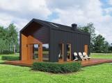 Weekendy i wakacje 2021 w domu? Oto atrakcyjne i tanie domki mobilne na sprzedaż. Nie potrzeba na nie pozwoleń na budowę! [ceny, zdjęcia]
