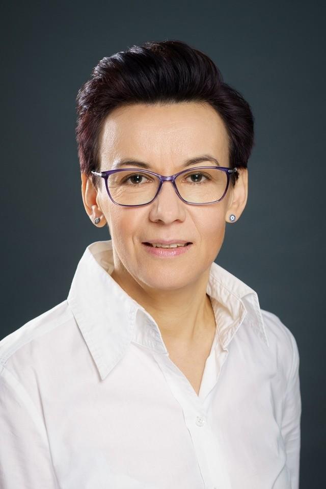 Kupujmy z głową, nie ma sensu zapychać lodówek zapasami na kilka tygodni - uspokaja Agnieszka Maliszewska