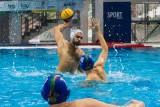 Drugie miejsce Waterpolo Poznań w turnieju na Termach Maltańskich