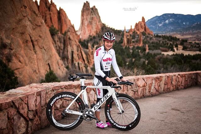Ewa Bugdoł pojedzie w Ironman w Texasie